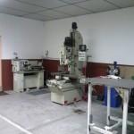 postes et machines outils
