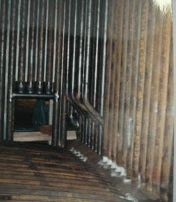 chaudiere tubes eau